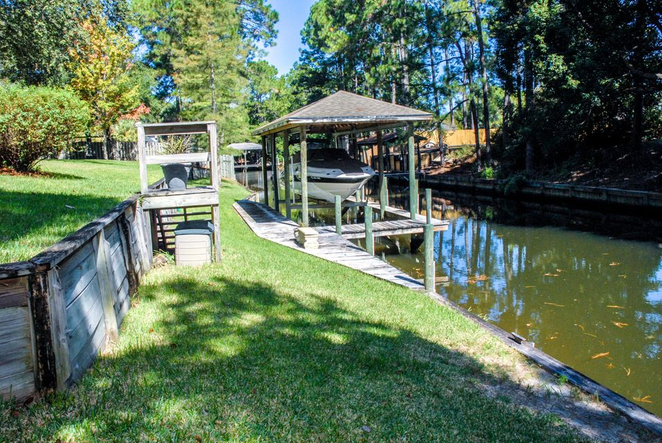 Photo of 2867 TUPELO Drive Panama City FL 32405