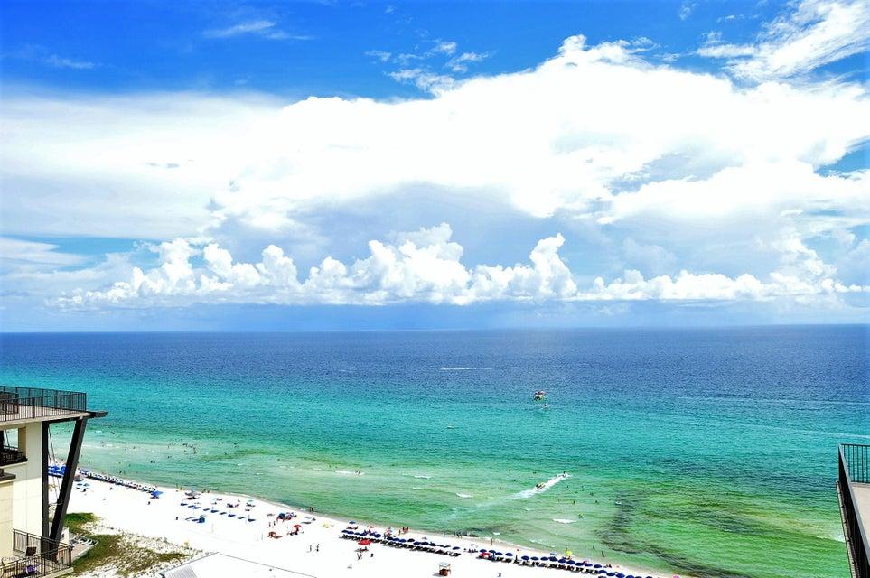 Photo of 15100 FRONT BEACH Road, 1702 Panama City Beach FL 32413