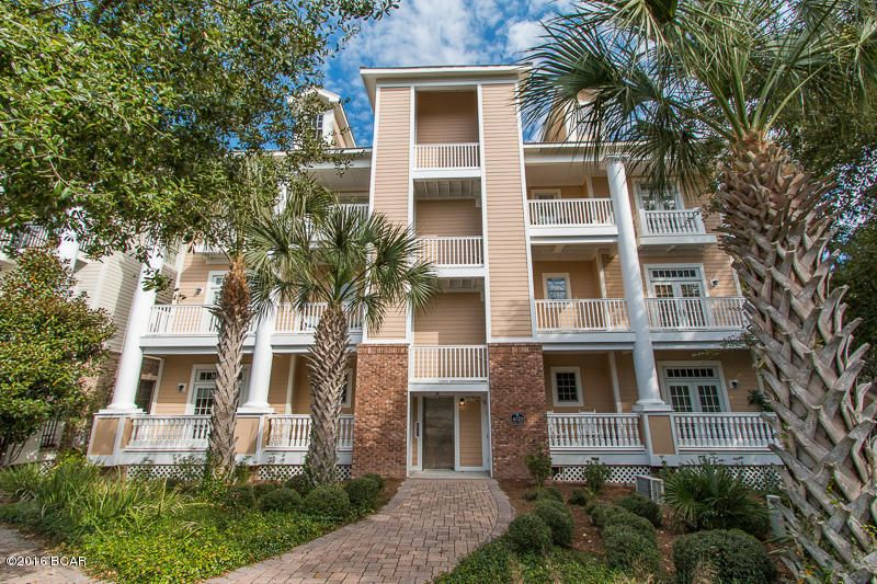 Photo of 4123 COBALT Circle, P115 Panama City FL 32408