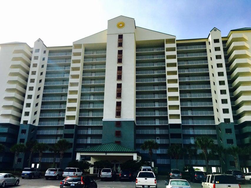 Photo of 10517 FRONT BEACH Road, 1107 Panama City Beach FL 32407