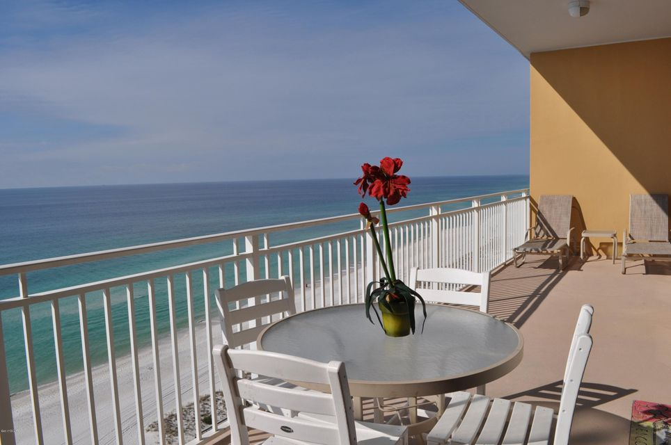 Photo of 6627 THOMAS Drive, 1204 Panama City Beach FL 32408