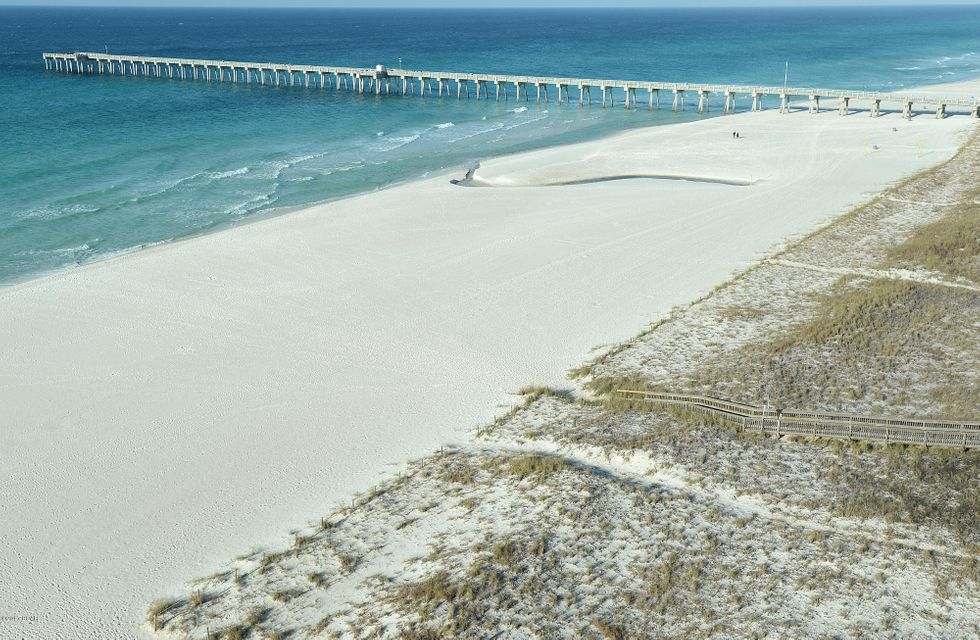 Photo of 12011 FRONT BEACH Road, 607 Panama City Beach FL 32407