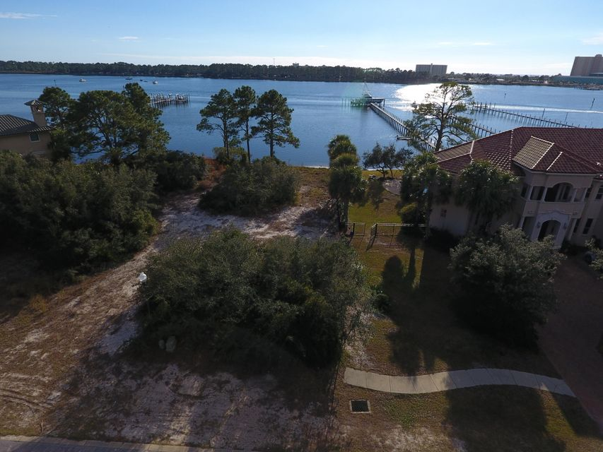Photo of 5212 FINISTERRE Drive Panama City Beach FL 32408