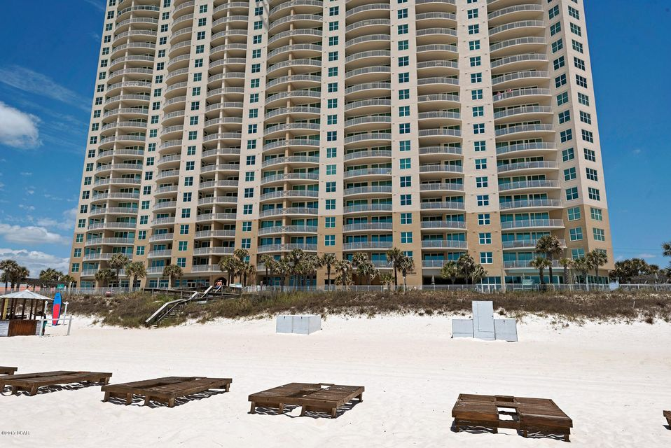 15625 FRONT BEACH Road 1803, Panama City Beach, FL 32413