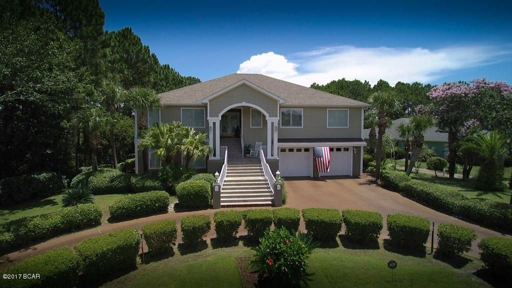 Photo of 91 HOMBRE Circle Panama City Beach FL 32407