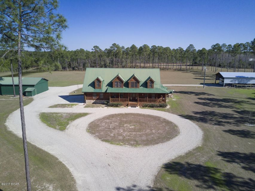 Photo of 5441 NEHI Road Panama City FL 32404