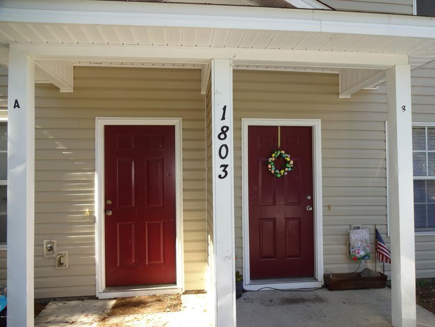 Photo of 1803 HICKORY Avenue, A , B, C Panama City FL 32405