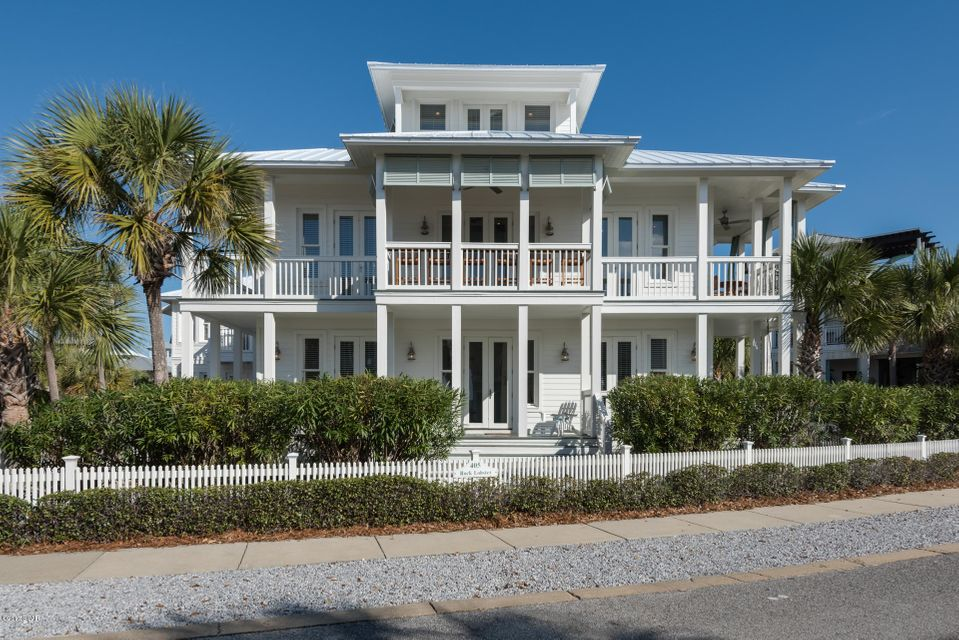 Photo of 405 BEACHSIDE Drive Panama City Beach FL 32413