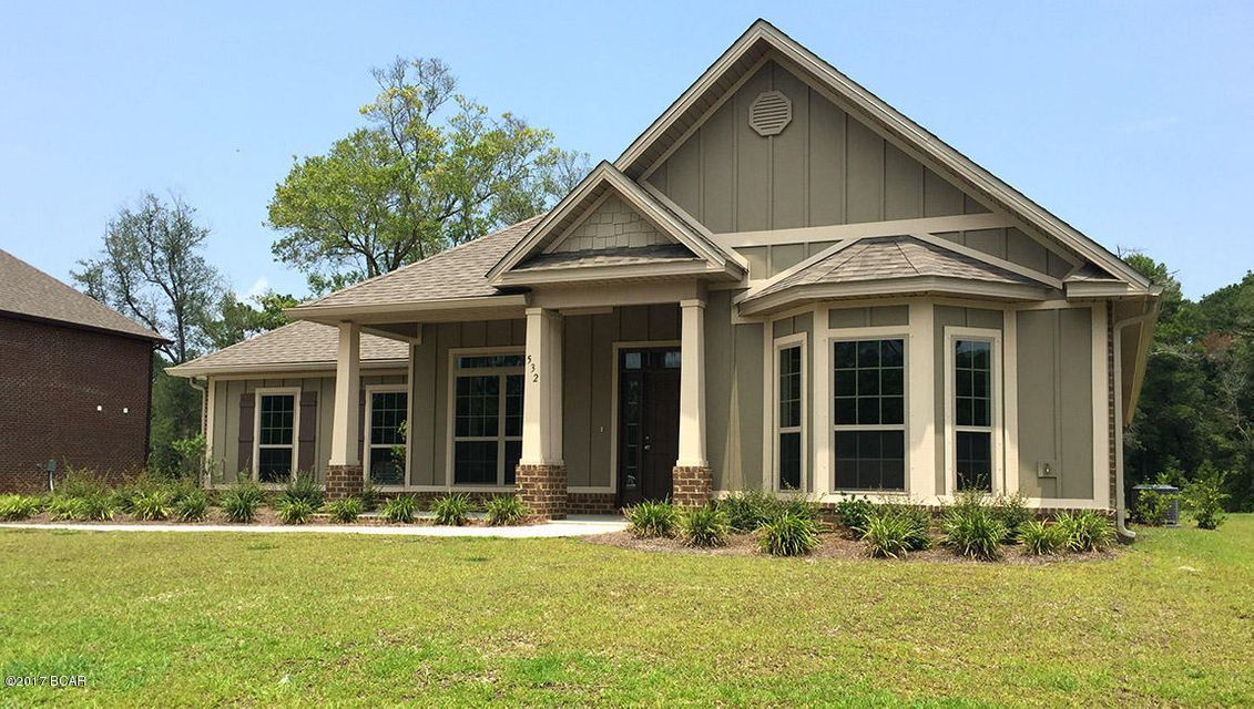 Photo of 86 ALEGRO Drive Southport FL 32409