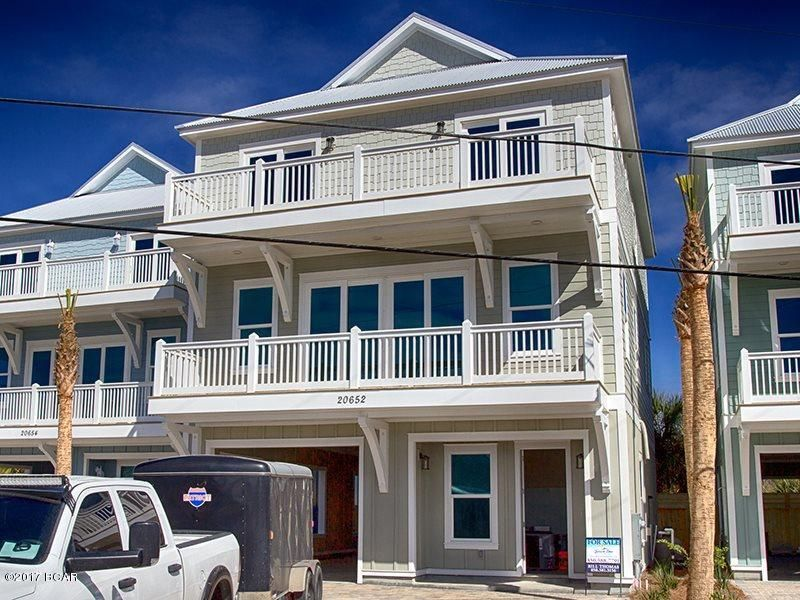 Photo of 20650 FRONT BEACH Road, C Panama City Beach FL 32413