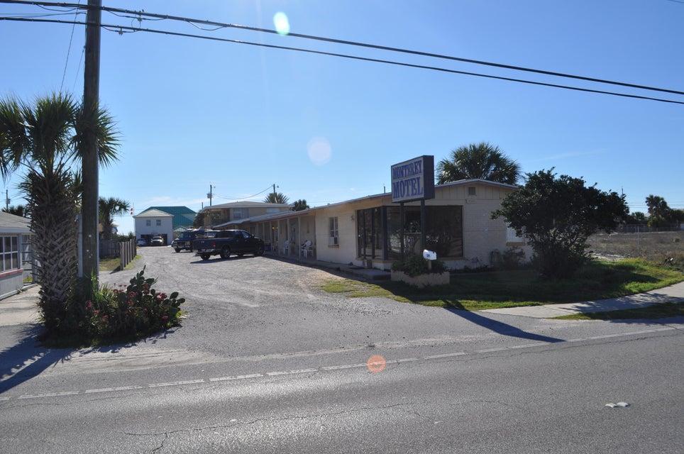 Photo of 5501 THOMAS Drive Panama City Beach FL 32408