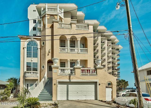 Photo of 4123 NANCEE Drive Panama City Beach FL 32408