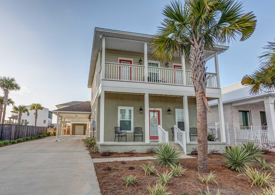 Photo of 101 CRANE Street Panama City Beach FL 32413