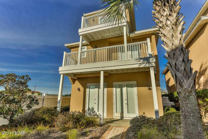 Photo of 7827 BEACH Drive Panama City Beach FL 32408