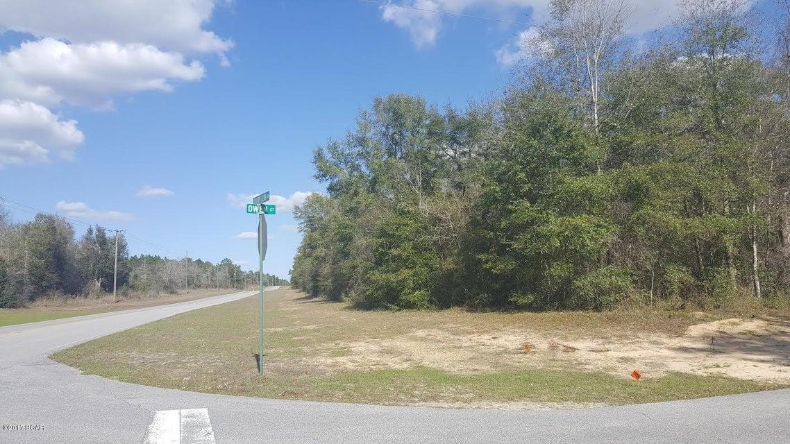 Photo of 000 OWEN Drive Chipley FL 32428