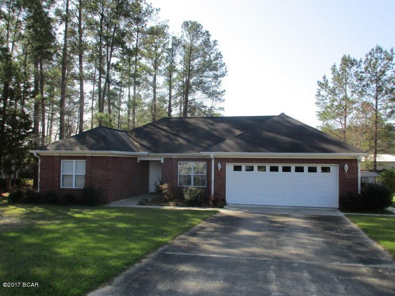 Photo of 2560 WOODS VIEW Drive Marianna FL 32446