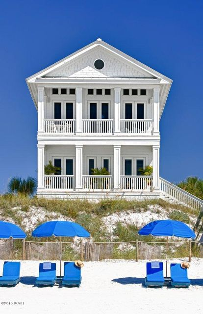 Photo of 298 BEACHSIDE Drive Panama City Beach FL 32413