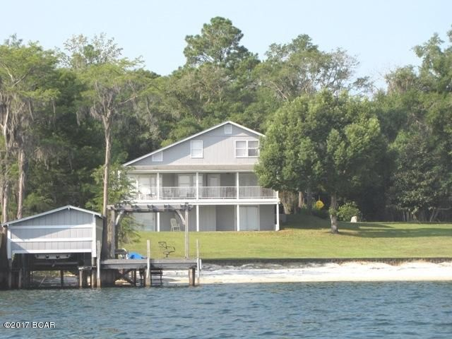 Photo of 292 LAKEPOINT Road Compass Lake FL 32420