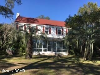 Photo of 1260 W BEACH Drive Panama City FL 32401