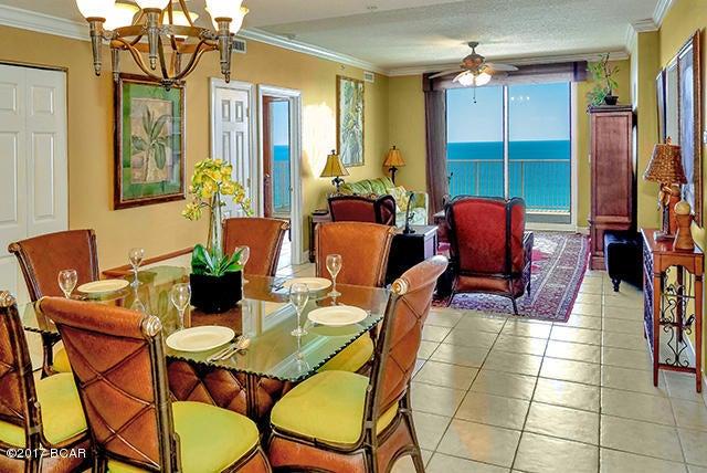 Photo of 10611 FRONT BEACH , 1501 Panama City Beach FL 32407