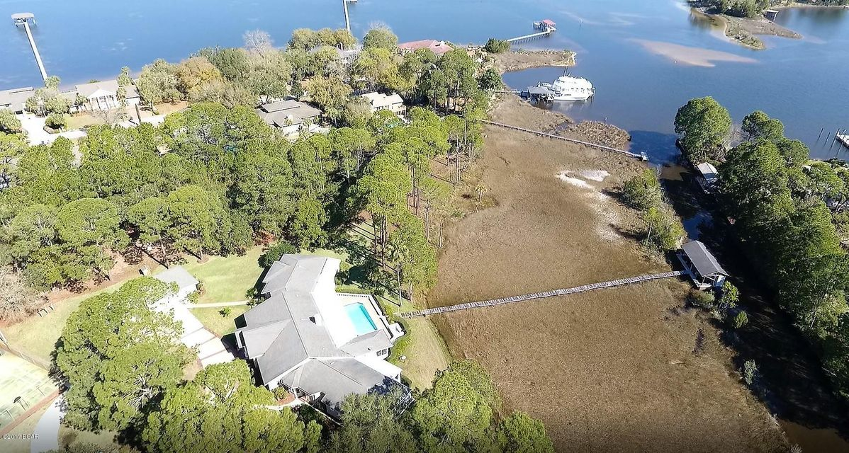 Photo of 3407 N HARBOUR Circle Panama City FL 32405