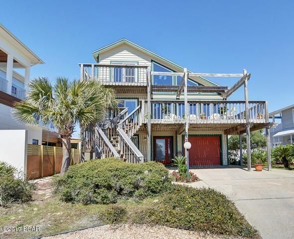 Photo of 207 SAND CLIFFS Panama City Beach FL 32413