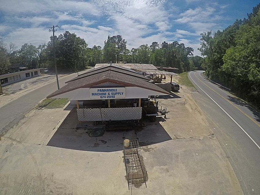 Photo of 16450 S PANHANDLE MACHINE&SUPPLY Street Blountstown FL 32424