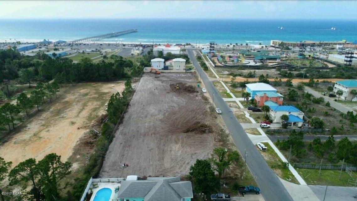 Photo of 619 LYNDELL Lane Panama City Beach FL 32407