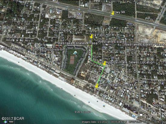 Photo of 241-1 ATTU Street Panama City Beach FL 32413