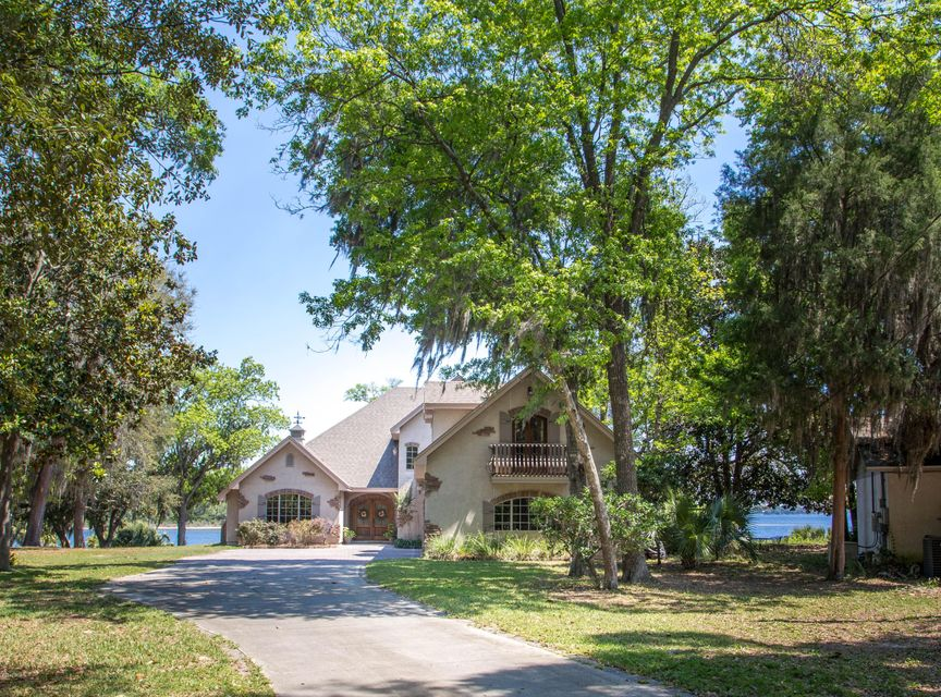 Photo of 722 BUNKERS COVE Road Panama City FL 32401
