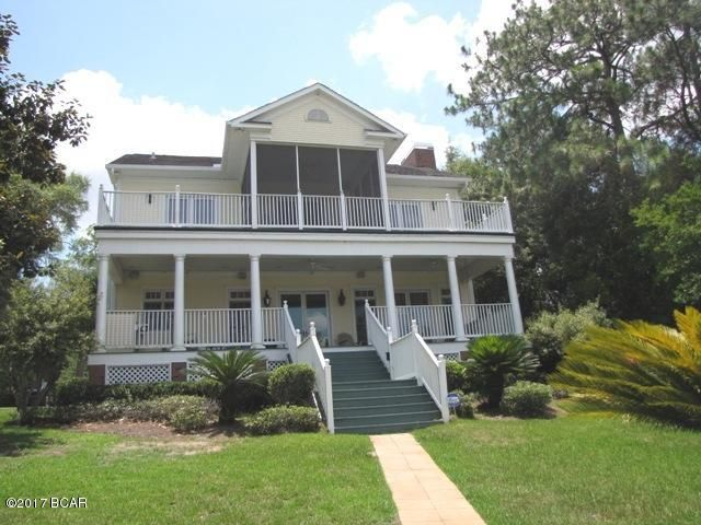 Photo of 282 LAKEPOINT Road Compass Lake FL 32420