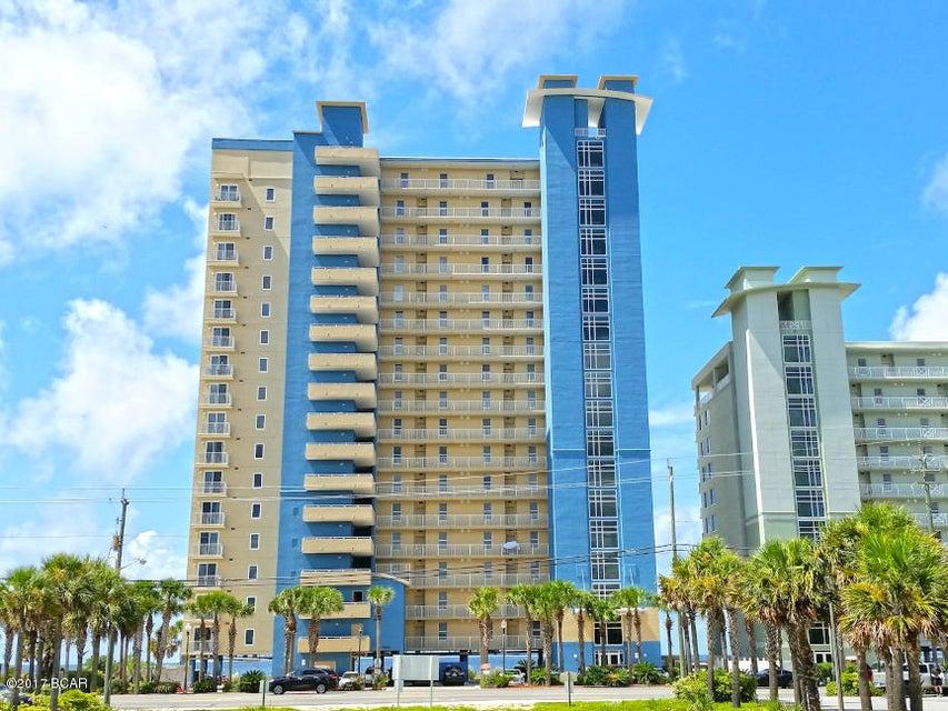 Photo of 10713 FRONT BEACH Road, 1302 Panama City Beach FL 32407