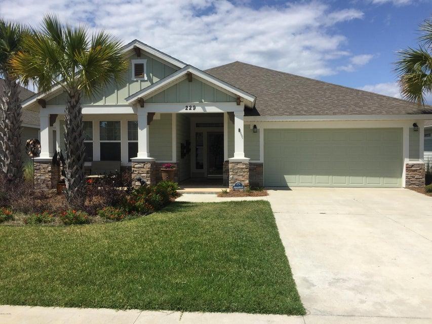 229 JOHNSON BAYOU Drive, Panama City Beach, FL 32407