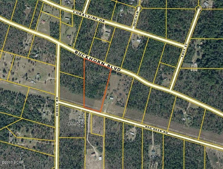 Photo of 0 RED DEER Road Chipley FL 32428