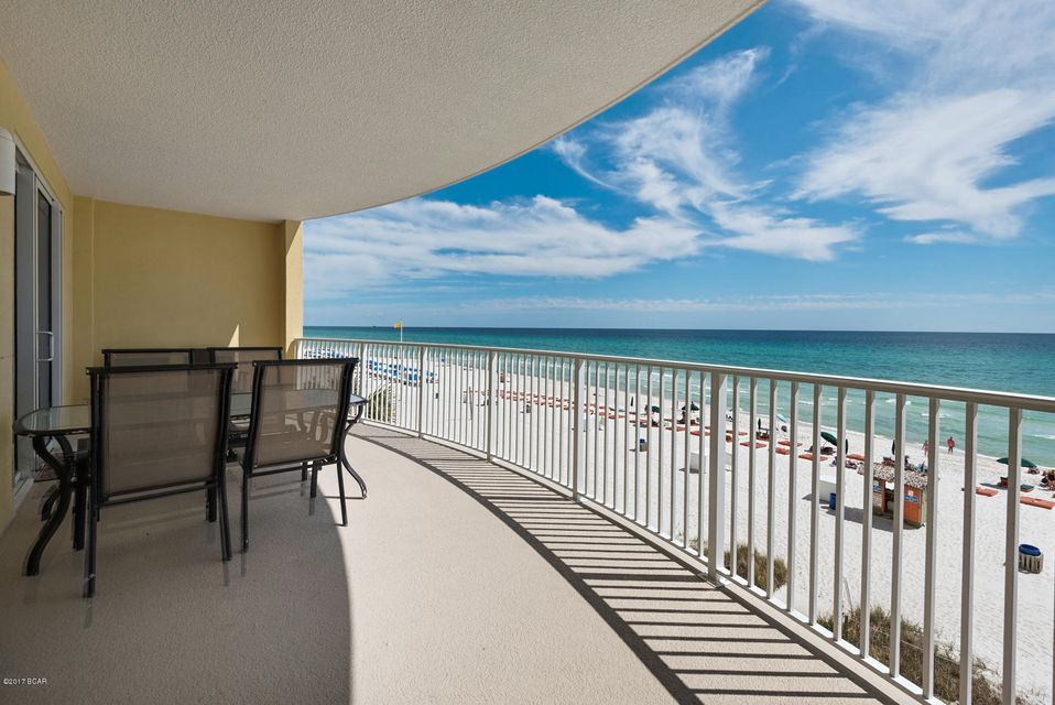 Photo of 17545 FRONT BEACH Road, 405 Panama City Beach FL 32413
