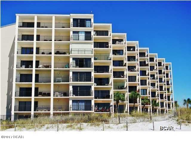 Photo of 8815 S THOMAS Drive, 202 Panama City Beach FL 32408