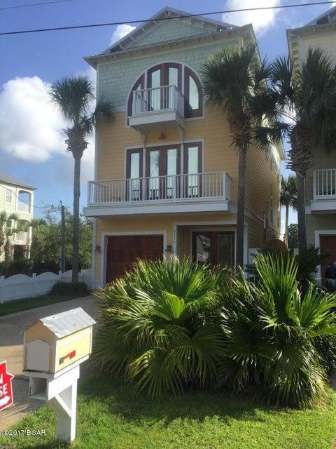 Photo of 8510 S LAGOON Drive Panama City Beach FL 32408