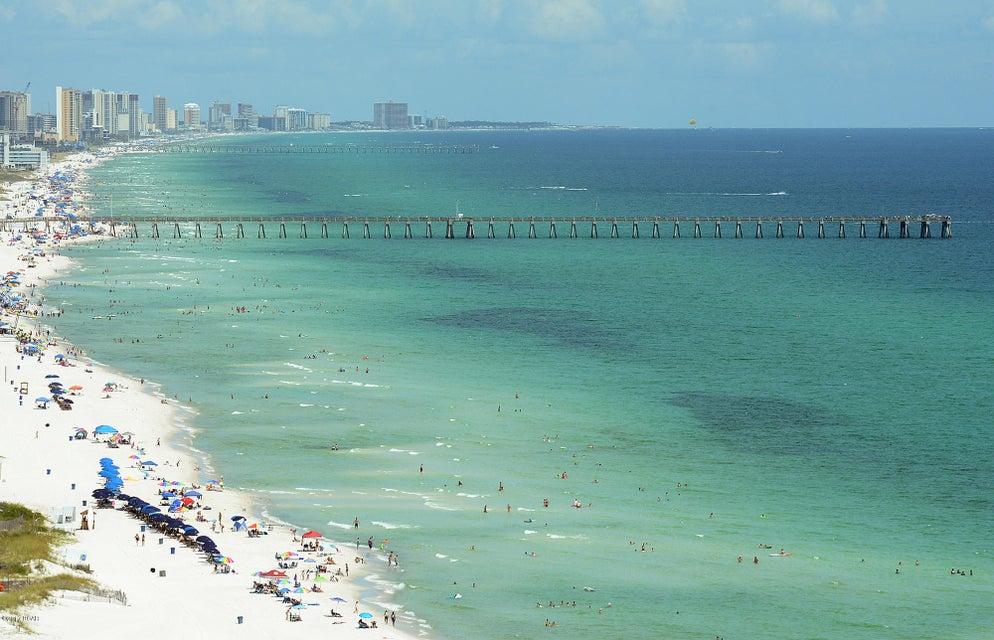 Photo of 17545 FRONT BEACH Road, 1804 Panama City Beach FL 32413