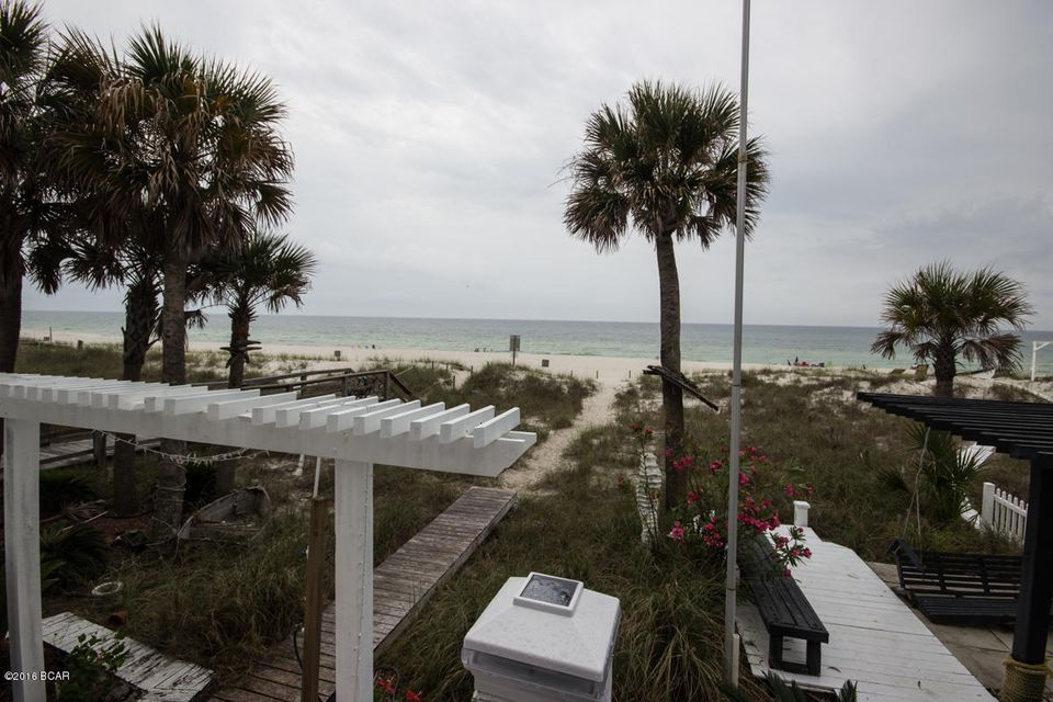Photo of 9818 BEACH Boulevard Panama City Beach FL 32408