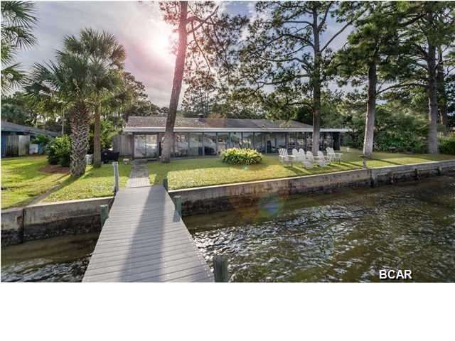 Photo of 6112 S LAGOON Drive Panama City Beach FL 32408