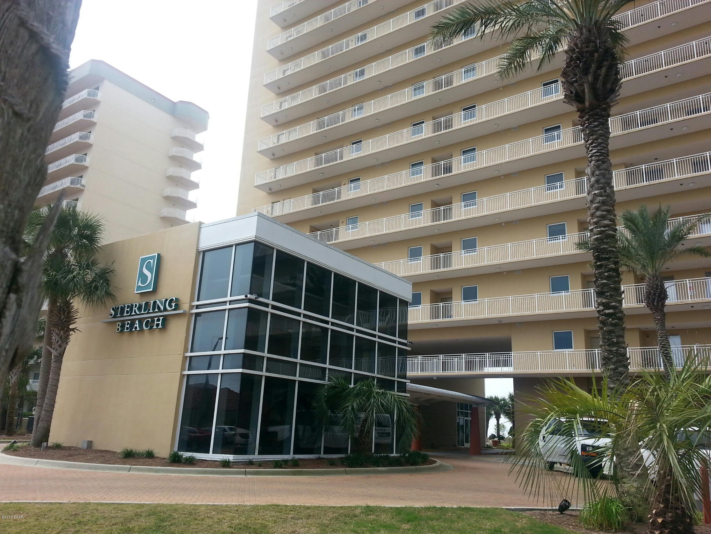 Photo of 6627 THOMAS , 703 Panama City Beach FL 32408