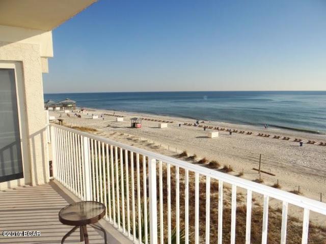9900 S THOMAS Drive 301, Panama City Beach, FL 32408