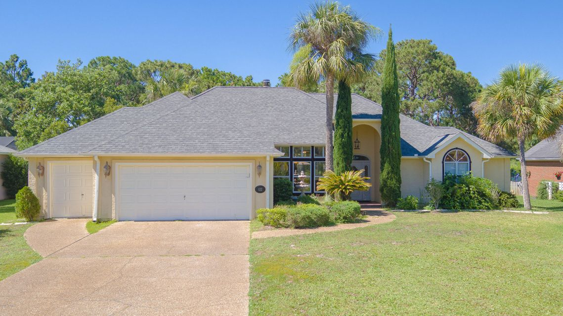 Photo of 122 GRAND HERON Drive Panama City Beach FL 32407