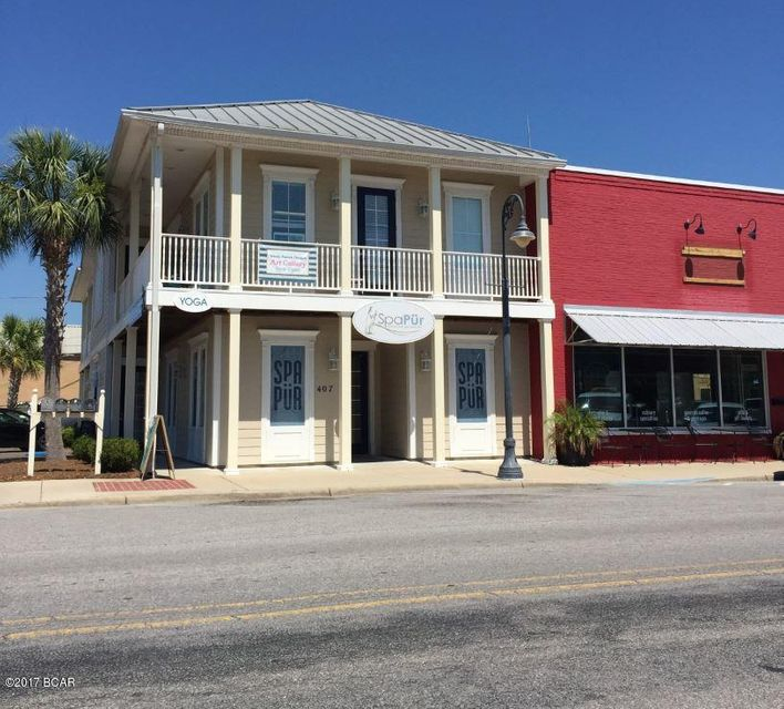 Photo of 407 REID Street Port St. Joe FL 32456