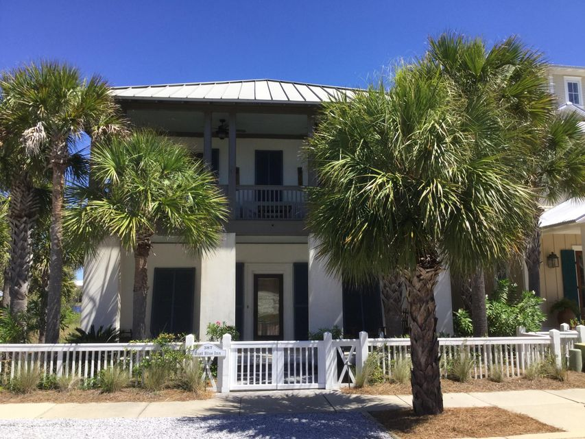 Photo of 387 BEACHSIDE Drive Panama City Beach FL 32413