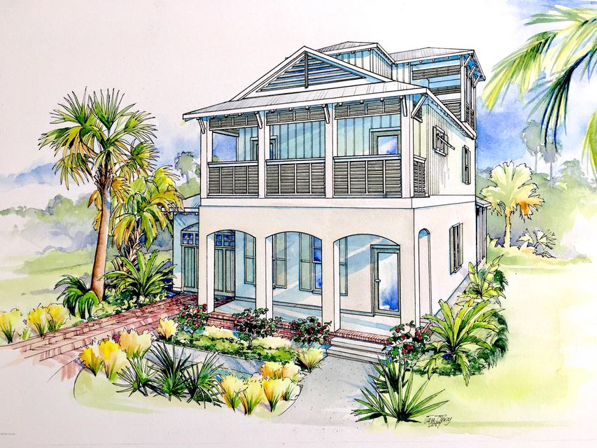 Photo of 21 W WILLOW MIST Road Inlet Beach FL 32461