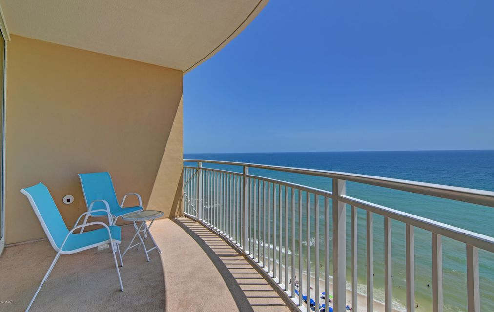 Photo of 15625 FRONT BEACH Road, 1605 Panama City Beach FL 32413