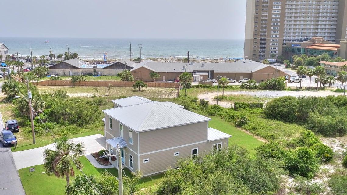 Photo of 611 POINSETTIA Drive Panama City Beach FL 32413