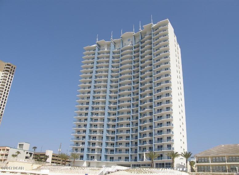 Photo of 16701 FRONT BEACH Road, 606 Panama City Beach FL 32413