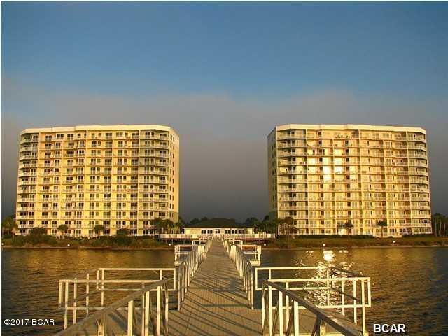 Photo of 6504 BRIDGE WATER Way, 1006 Panama City Beach FL 32407